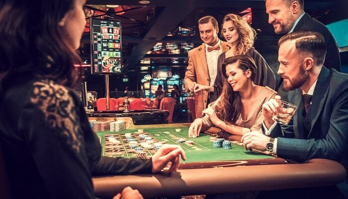 Listing Of The Best New Jersey Gambling Sites