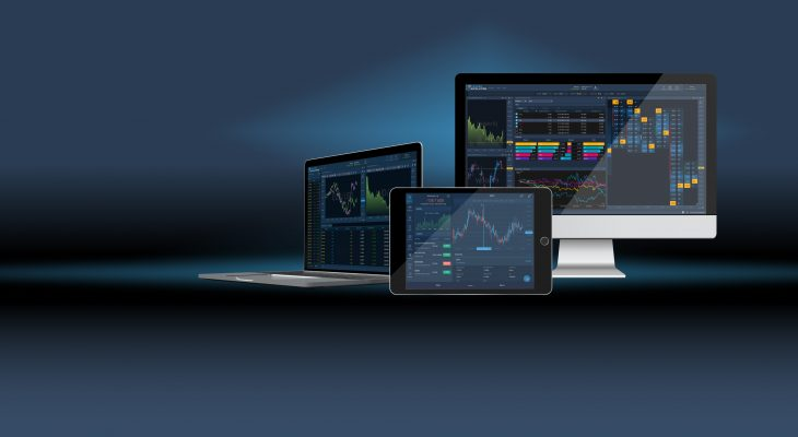How to pick the ideal online trading broker