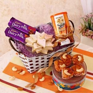 Different Styles Of The Pop-Up Hamper