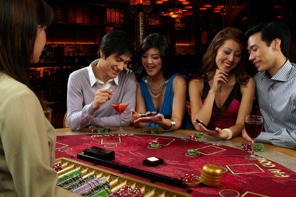 Online Gambling Is The Tobacco Of Our Age And Ministers Must Act