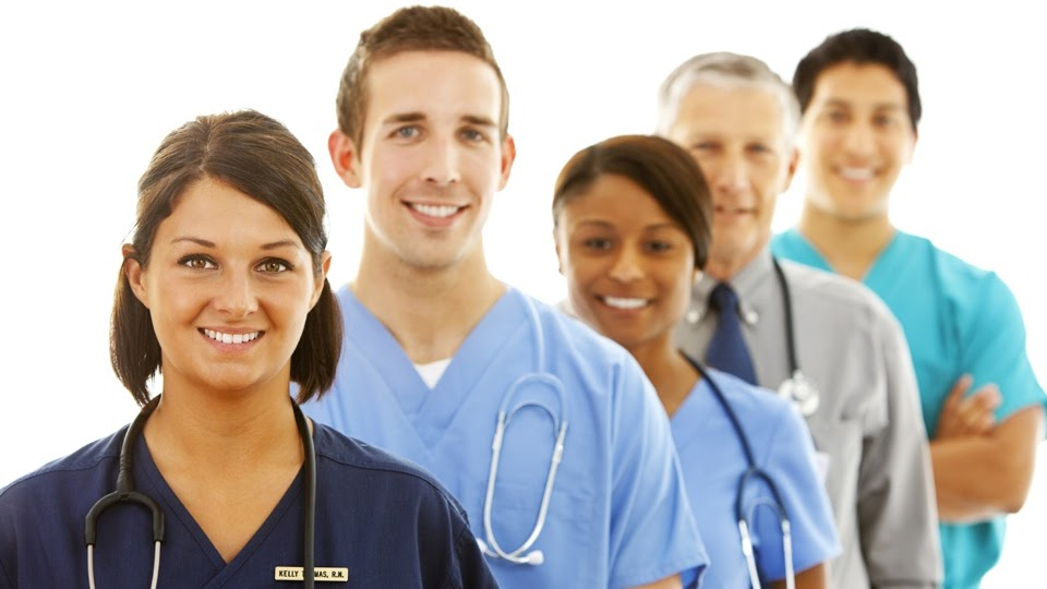 California CNA License Certification