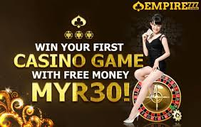 What are different types of bonuses in online casino?