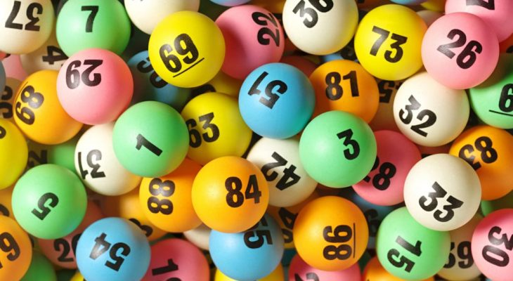 Texas' Gambling Rules Explained: You Could Play Bingo Or Your Lottery