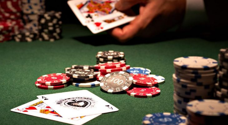 Just How To Play Video Poker Slot Machines