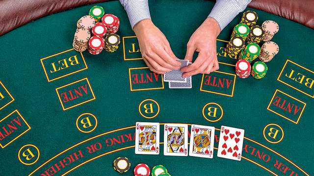 Play Poker In India – Online Gaming