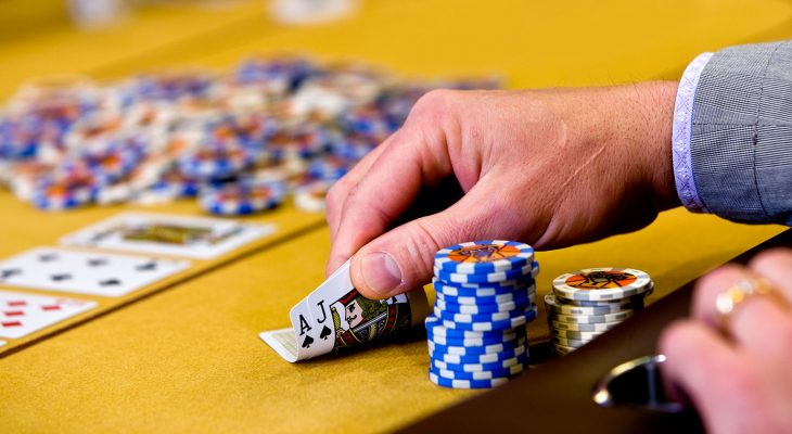 Where To Play Casino Poker Games Online