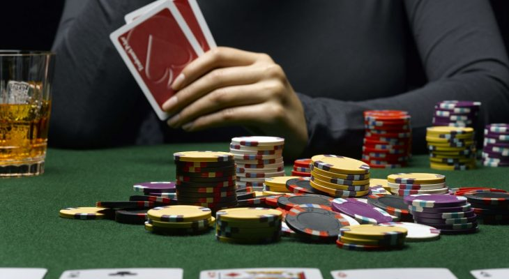 A Look Into A Few Of The Best Poker Players