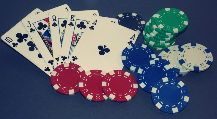 Ways To Differentiate Poker Pros From Amateurs