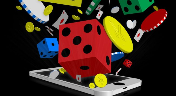 Online Casino & Sports Betting