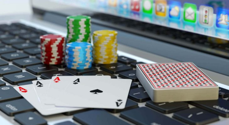 If Sports Betting Be Careful In Internet Casinos