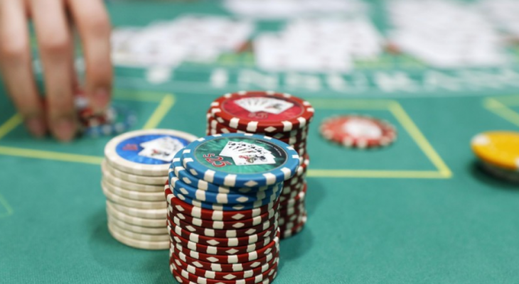 Experience The Actual Fun Of Gambling Throughout Online Casino
