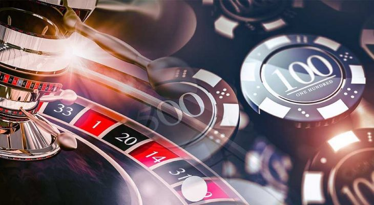 Play Online Casino Poker Though Care Betting