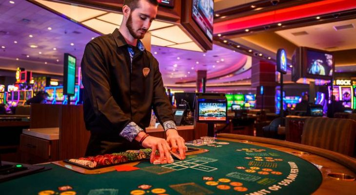 Can You Grow Cash With Online Gambling?