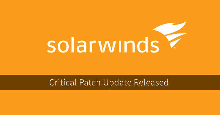 Hacking Team Suspected In Substantial SolarWinds Assault