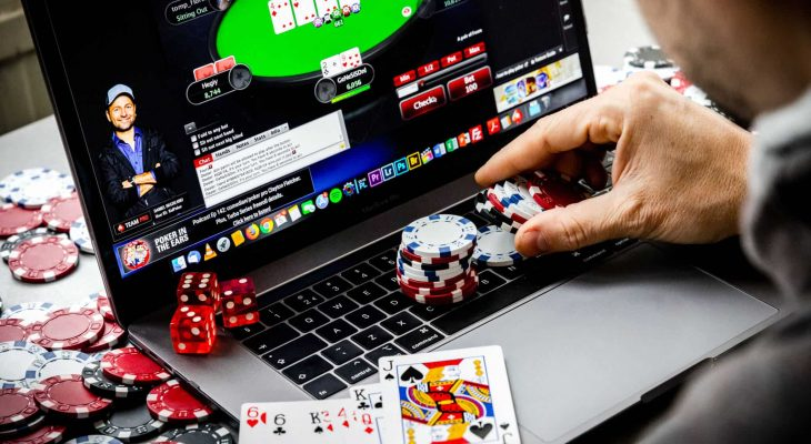 Online Casinos That Approve 18 Years Of Age Athletes