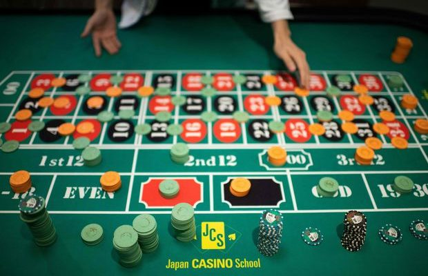 Casino Watch Focus for business game