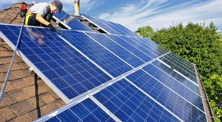Ways Solar Power For Homes Can Be Solar Providers Near Me