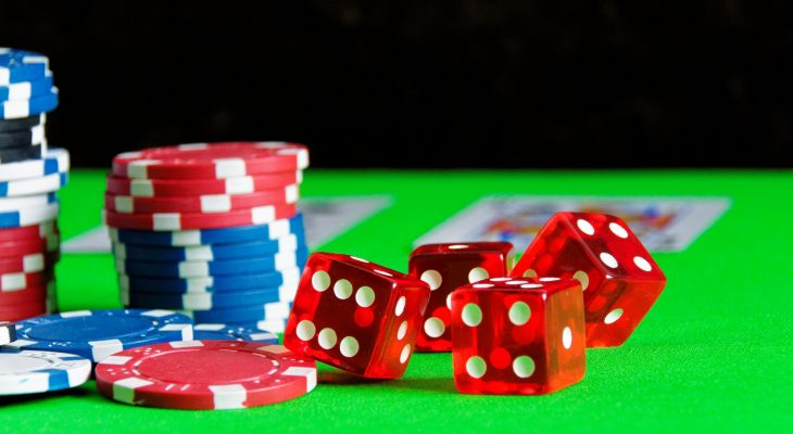 Do Online Casino Game