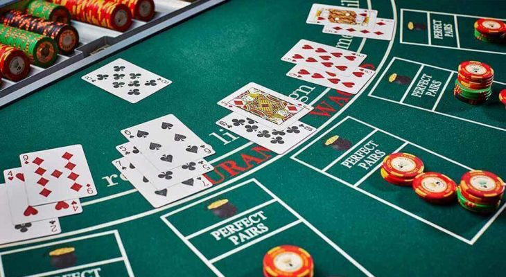 The Manner You Currently Online Gambling