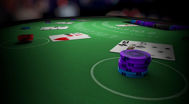 Five Trendy Concepts On Your Gambling