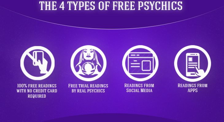 Grasp The Art Work Of Ideal Complimentary Psychic Checking Out Online Providers