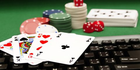 Why It Is Simpler To Fail With Poker Than You Would Potentially Mean