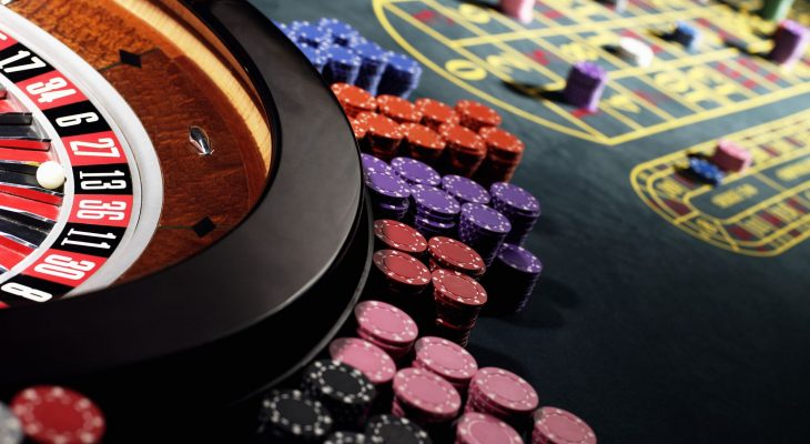 What Everybody Needs To Learn More About Casino
