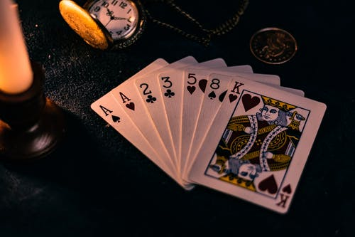 Misconceptions Concerning Online Casino Maintains You From Expanding