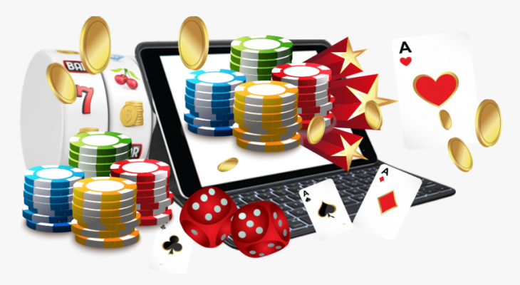 Info Everyone Should Learn about Casino