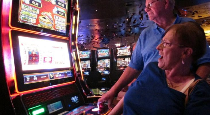Online Casino Mistake, Plus 7 Much More Classes