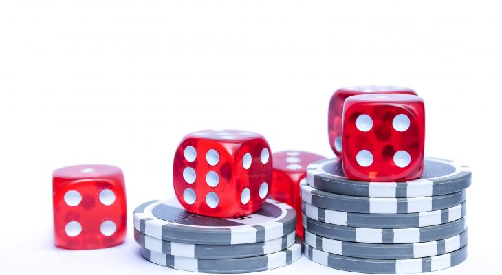 Indicators You Made An important Influence On Gambling