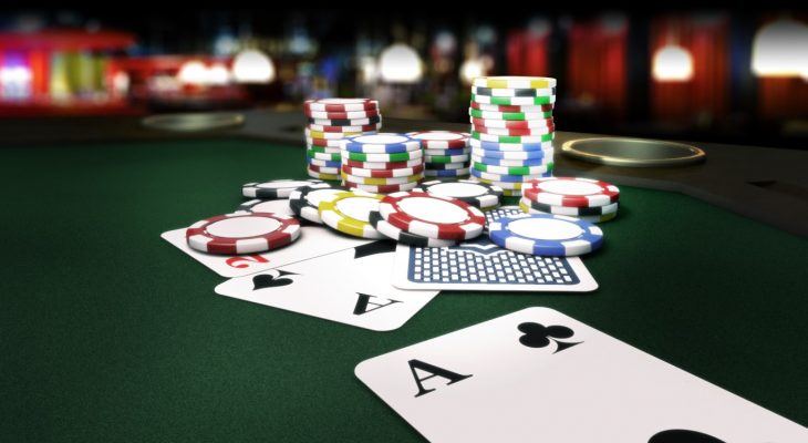 Key Tactics The Pros Use For Gambling