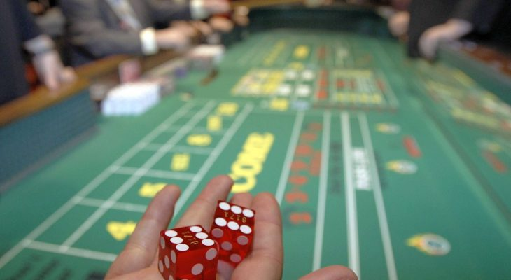 Unknown Facts About Gambling Revealed By The Specialists