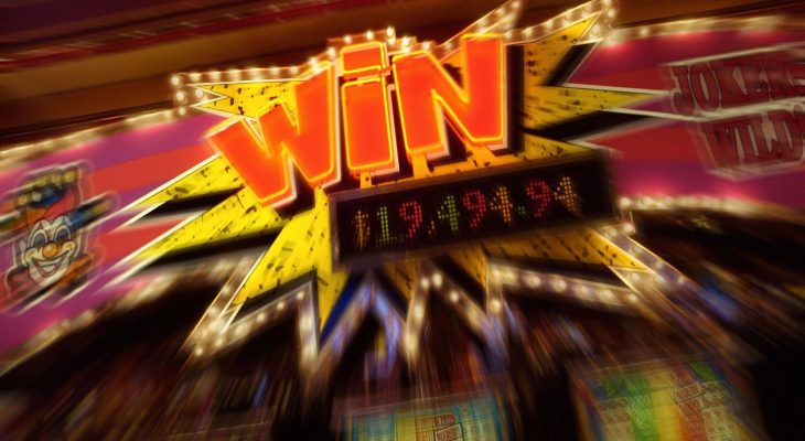 The Right Way To Make Your Product The Ferrari Of Online Gambling