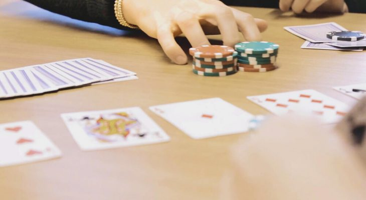 The Key For Casino Revealed In Four Simple Steps