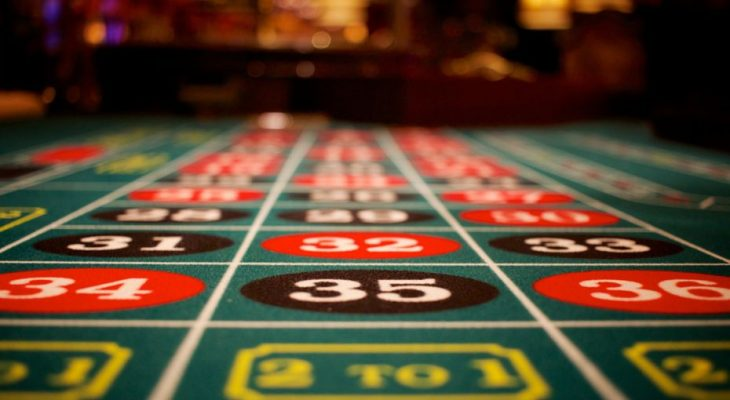 Are You Able To Go The Online Casino Test?