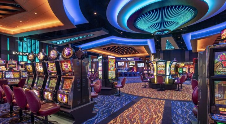 8 Ridiculous Guidelines About Gambling