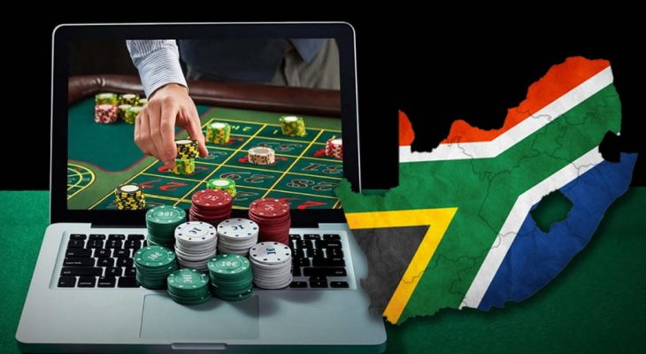 New Questions About Online Gambling Answered