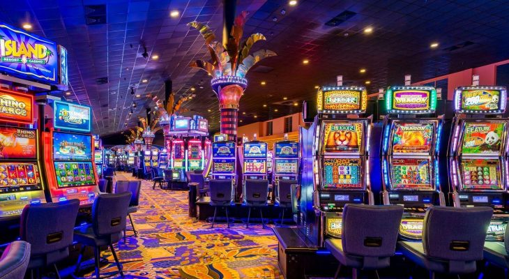 Key Ways the professional's Use for Online Casino
