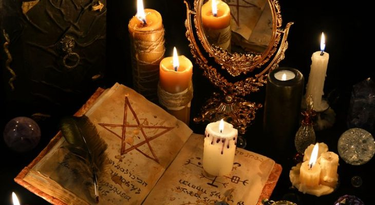 Real Love Spells It By no means Ends Until