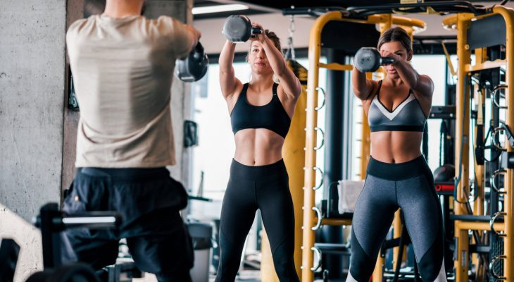 Realized About Gym Accessories For Home Is Unsuitable And What It's Best To Know