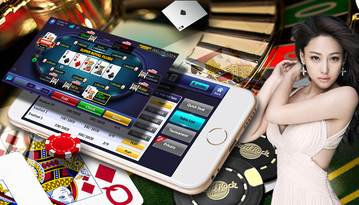Soiled Facts About Gambling Revealed