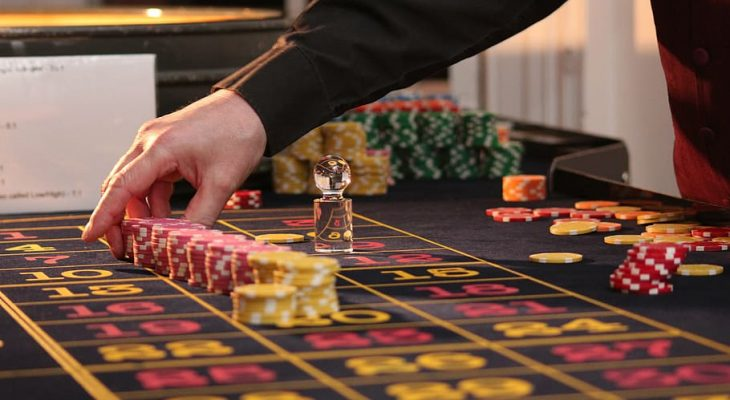 Lessons Concerning Casino To Discover before You Strike