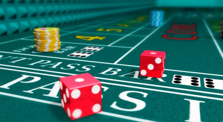 Ought To Fixing Online Gambling Take Eight Steps?