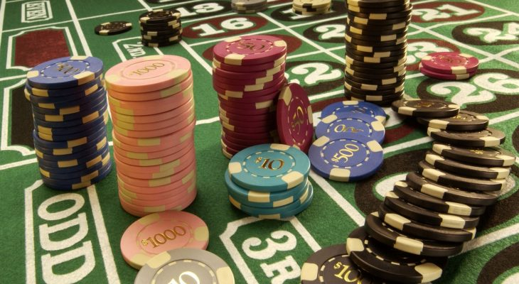 Nine Tips About Casino You Need To Use Immediately