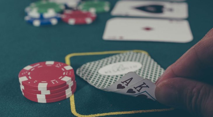 Answered: Your Most Burning Questions on Gambling