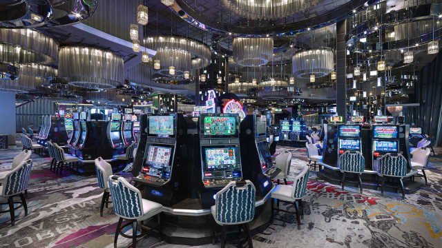 Flip Your Gambling Into A High Performing Machine