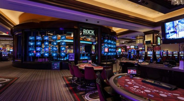 Outrageous Casino Tips