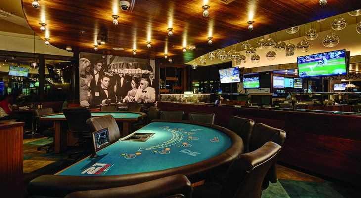 Easy Steps To A Successful Online Casino Strategy