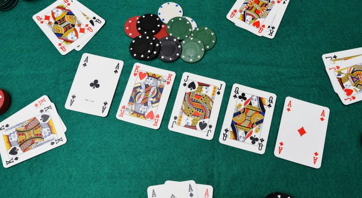 8 Ways to Make Your Casino Simpler